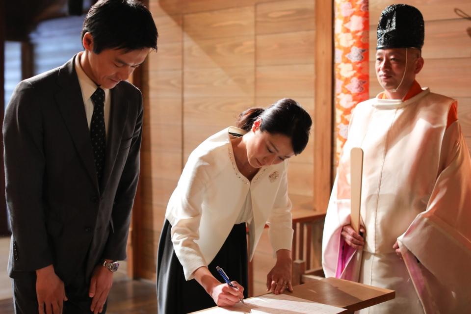 結婚指輪をオーダーしたカップルが訪れるべき千葉県のパワー神社3選!