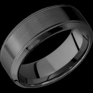 ジルコニウムで結婚指輪をオーダーメイドする