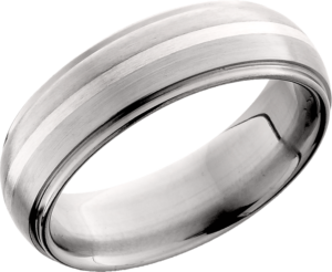 チタンを使って結婚指輪をオーダーメイドする