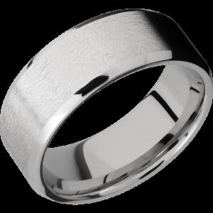 パラジウムで結婚指輪をオーダーメイドする