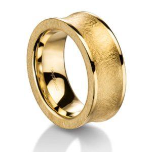 フラージャコ男性結婚指輪ゴールドメンズ