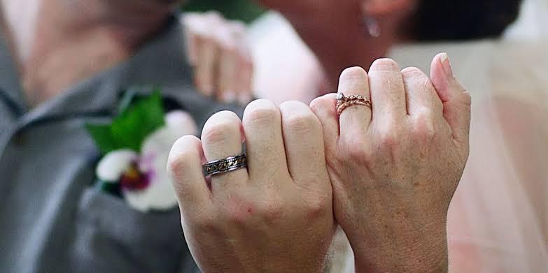 結婚指輪を薬指に着ける理由は?ローマ時代と中国から伝わる理由2つ