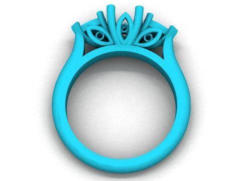 結婚指輪のデザイン模型をオーダー依頼する理由