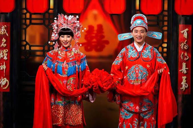 古代中国から結婚指輪は左手薬指の訳
