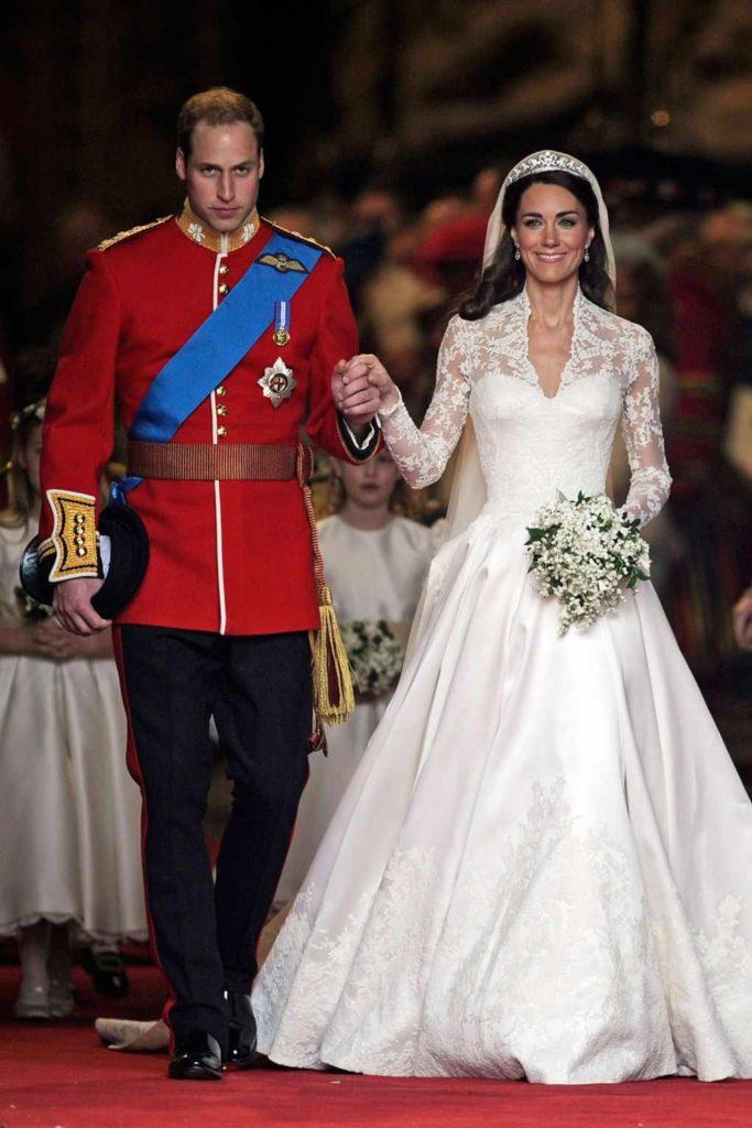 ケイトミドルトン&ウィリアム王子のプロポーズはケニアのサファリで