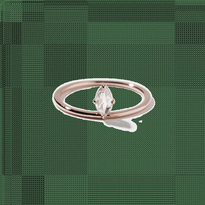 ILA・マーキスダイヤモンドリング