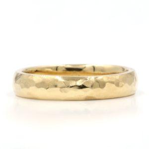 オクタビアエリザベス・ハンマー結婚指輪