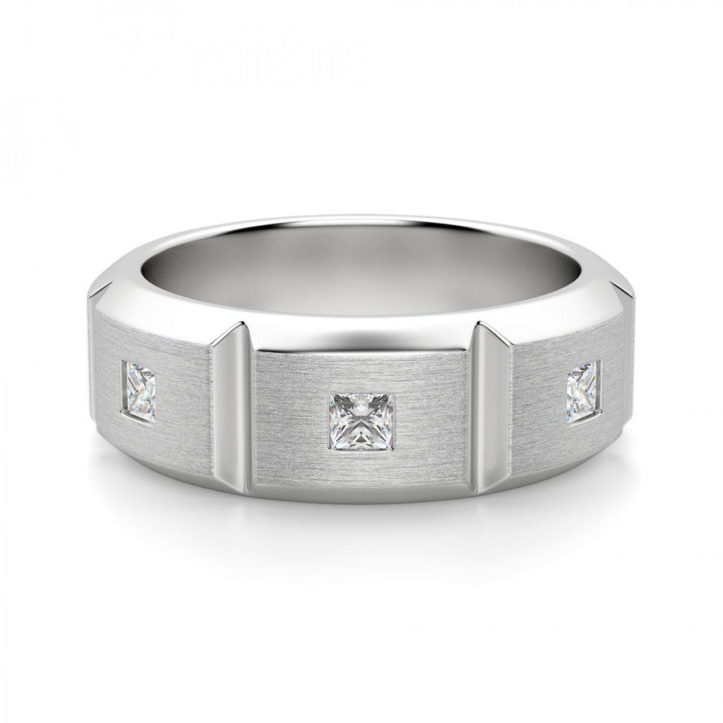 ダイヤモンドネクサスシンクレア結婚指輪