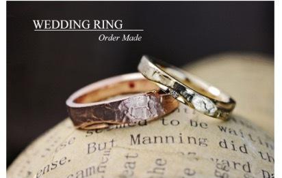 フルオーダーの結婚指輪が優れている3つの理由