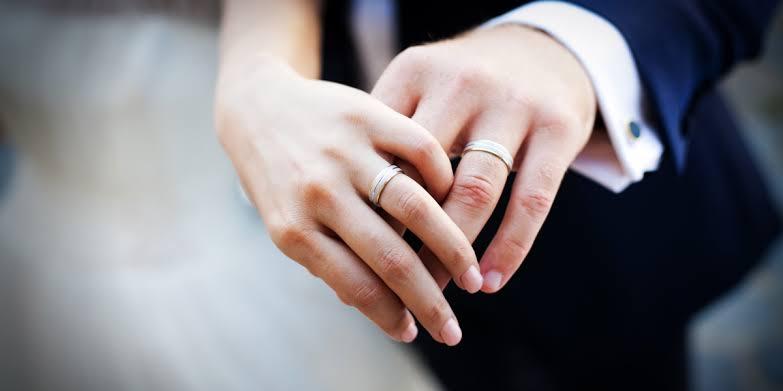 Pt 1000の結婚指輪 購入に際して